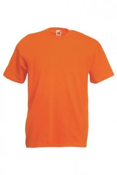 1036 Valueweight O-Aukko T-paita