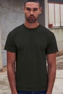1212 Heavy puuvilla T-paita 3XL