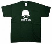 T-paita kypäräpoika