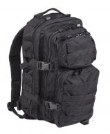 US Assault Pack SM 20 litraa musta