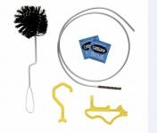 Cleaning Kit puhdistuspakkaus sis. 2 puhdistustablettia