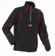 Dobsom R-90 miesten pusero 2041/19 musta/punainen