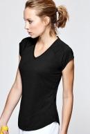 6658 Avus Naisten Tekninen T-paita
