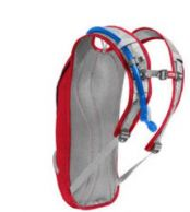 Classic 2,5L Racing Red/Silver