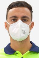 Curie hengityssuojain