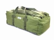 Hagor  varustelaukku 85 L  Olive