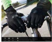 JN335  Bike Gloves Winter koko XL = 10