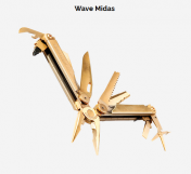 Leatherman Wave Midas