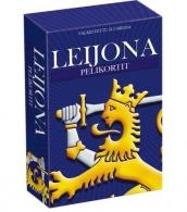 Leijona Pelikortit