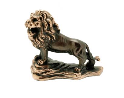 Leijonapatsas