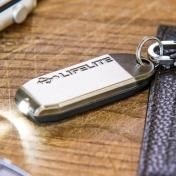 LifeLite - pienin ladattava taskulamppu maailmassa