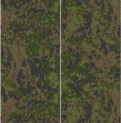 Putkihuivi M-05, M05 kuosilla, kesämalli