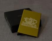 Sec Cardprotector turvakorttilompakko